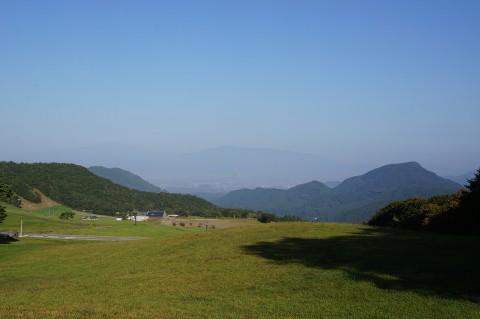 天童高原キャンプ場